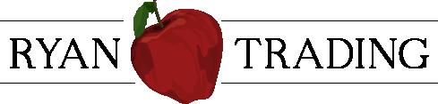 Ryan trading Logo